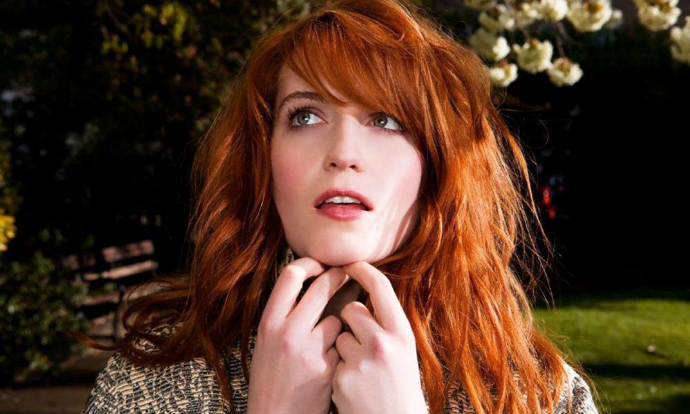 Florence And The Machine Moderation Lyrics